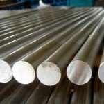 Титановый круг - популярный вид металлопроката