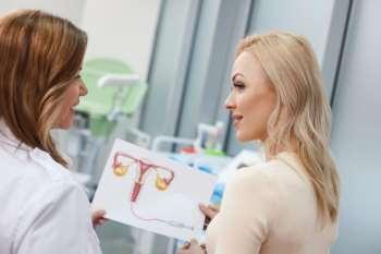 Первичная консультация у специалиста-репродуктолога в надежной клинике