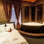 Почему стоит отдохнуть в номере с джакузи