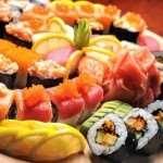 Sushi Bar - никто быстрее суши не доставит