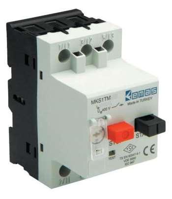 EMAS все комплектующие для электротехники