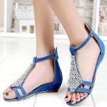 Стильная обувь для девушек