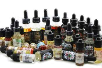 Жидкости для электронных сигарет в огромном ассортименте