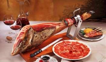 Что входит в топ продуктов из Испании?