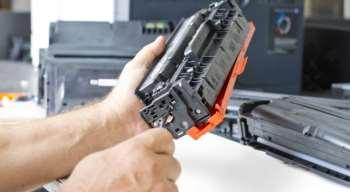 Доверьте замену и ремонт картриджа принтера профессионалам