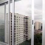 Недорогие и качественные алюминиевые окна и двери