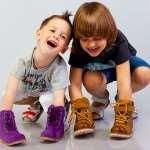 Проверенные российские производители детской обуви к вашим услугам