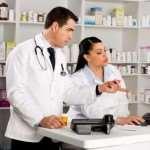 Программа для учета в аптеке
