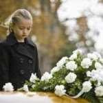 Смерть родного человека помогут пережить в компании Мосритуал