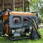Электрогенераторы как дополнительный источник энергии