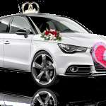 Востребованность услуги аренды транспорта для свадьбы