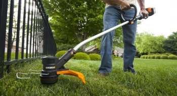 Бензокосы для сада: преимущества и советы по выбору