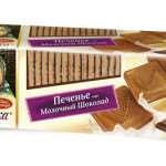 """Самое вкусное печенье в """"Аленке"""""""