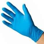 """Нитриловые перчатки по выгодной цене от компании """"Рабочий стиль"""""""