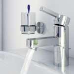 Смесители, как базовый элемент для ванных комнат в квартирах и домах