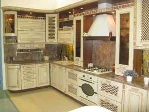 Russia-zov.ru предлагает кухни высокого качества