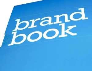 Брендбук - главная часть узнаваемости компании