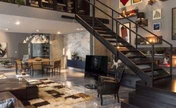 Апартаменты лофт по лучшим ценам на просторах Москвы и Московской области