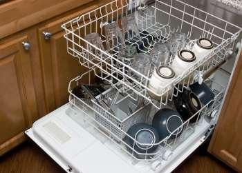 На что обращать внимание при выборе посудомоечной машины?