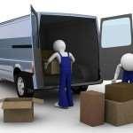 Павловск и перевозка мебели