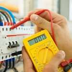Услуги профессиональных электриков в Новосибирске