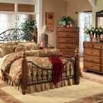 Важные мелочи для спальни в стиле кантри