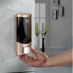 Как выбрать подходящий дозатор для жидкого мыла