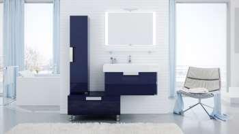 Комплекты мебели для ванной или красивый интерьер без хлопот