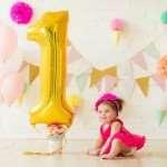 Воздушные шары как символ любого праздника