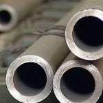 Способы производства бесшовных стальных труб