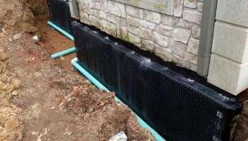 Способы гидроизоляции подвала дома