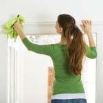 Как защитить квартиру от шума и пыли