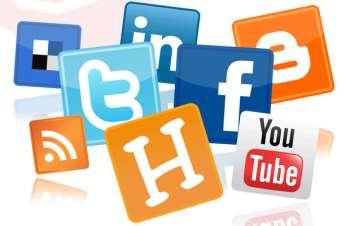 Правила интернет-маркетинга в социальных сетях