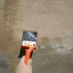Назначение и свойства фасадной грунтовки
