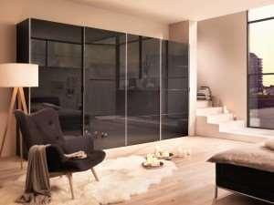 Виды современных шкафов для гостиной
