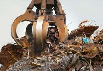 Сдаем металлолом просто и выгодно