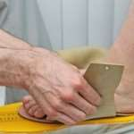 Особенности ортопедических стелек
