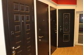 Какая металлическая дверь лучше, Российская или Китайская?