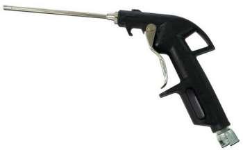 Пистолет продувочный пневматический: что это такое?