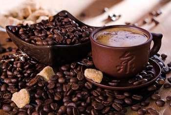 Высококачественный костариканский кофе из 100%-ной арабики