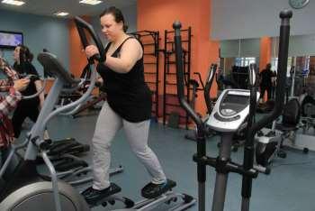 Сколько необходимо заниматься в фитнес-зале, чтобы похудеть?
