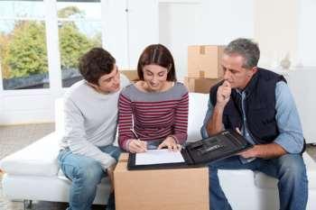 Как быстро снять квартиру без посредников?