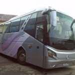 Автобус-Пермь.РФ – прокат транспорта для любых целей