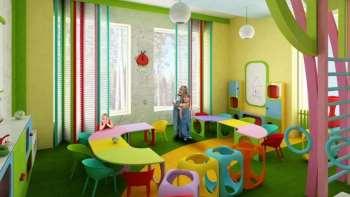 Частный детский сад, его преимущества и недостатки