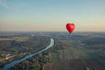 Полет на воздушном шаре: что необходимо знать