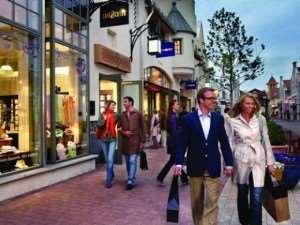 Увлекательный шопинг в Мюнхене
