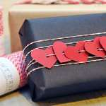 Правильная коробка способна преобразить подарок