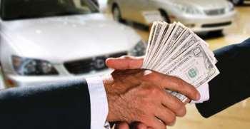 Важные особенности кредита под залог автомобиля