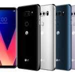 Выгодные условия приобретения LG H930 V30