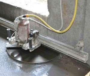 Какими преимуществами обладает алмазная резка бетона?